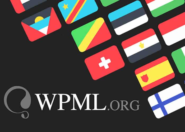 WPML - Espresso Translations