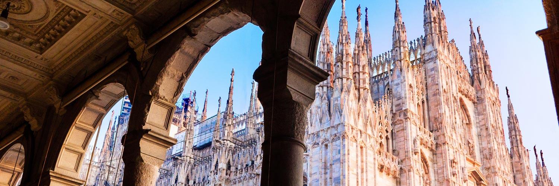 Milano Capitale Economica