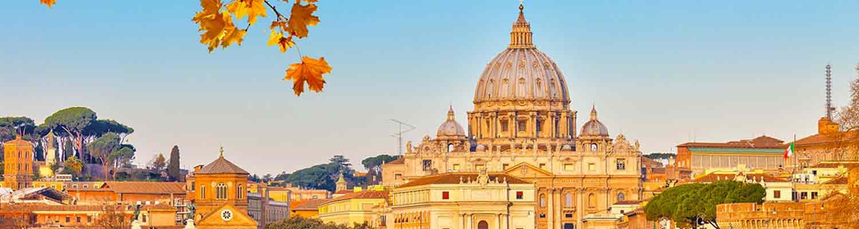 Multiculturalità a Roma