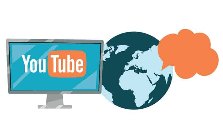 Translate YouTube Videos