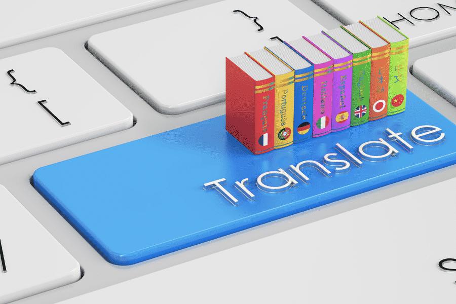 Scegliere servizio traduzione